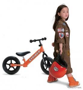 浜寺石津町の自転車屋さん サイクルパークトミーです。 近日中に入荷いた... ストライダー純正カ
