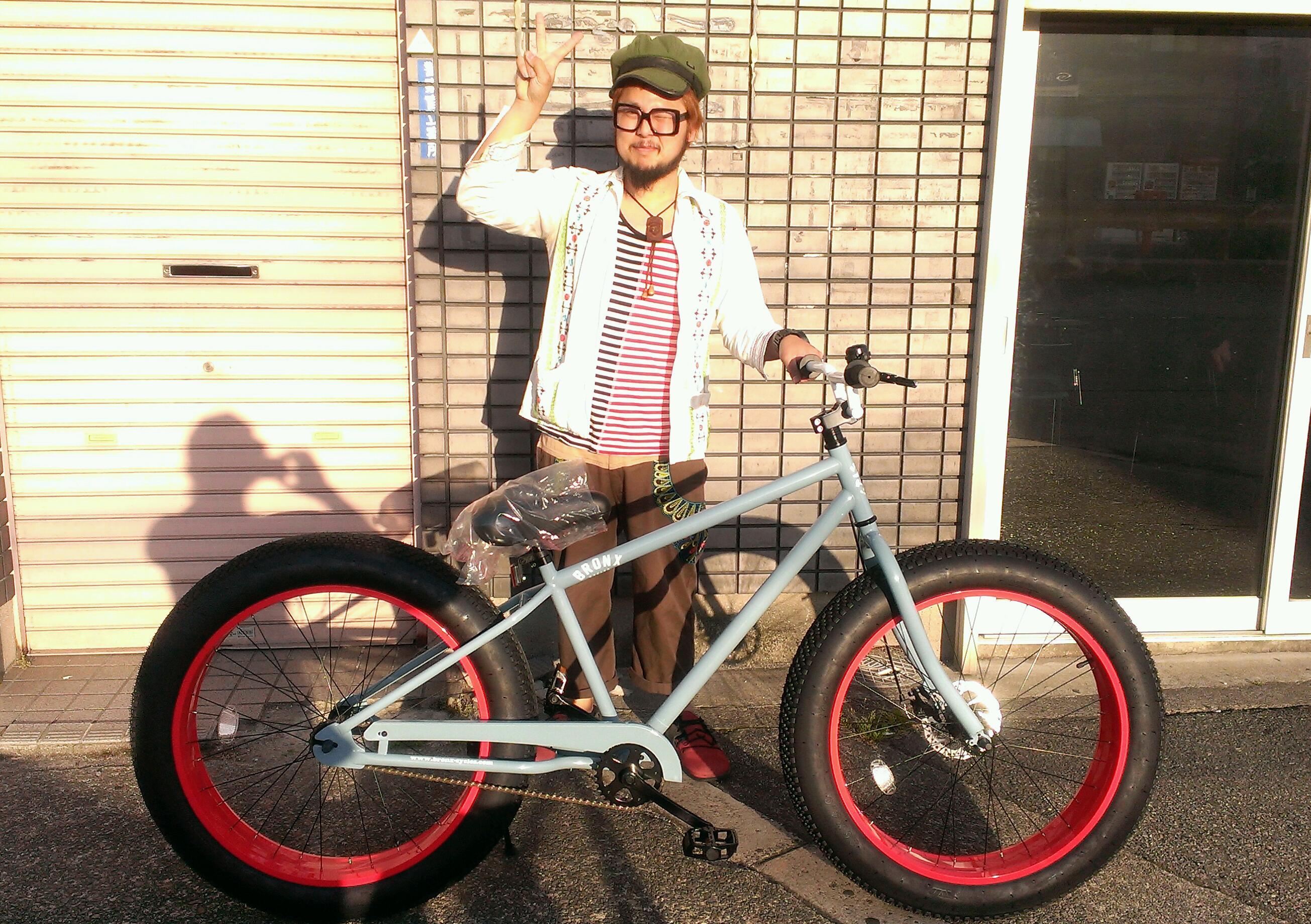 トミー | 堺市西区の自転車屋 ...