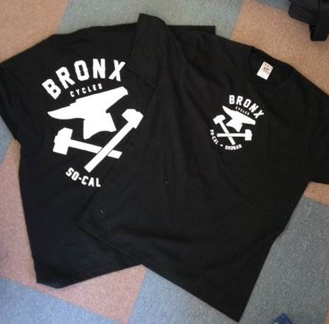 BRONX T-sharts2