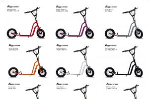 buggycross-product