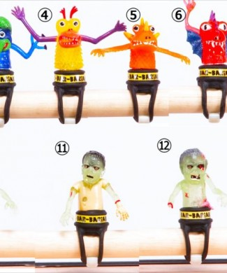Rainbow Monsters-1