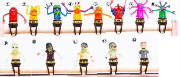Rainbow Monsters-1
