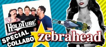 zebrahead_holdtube
