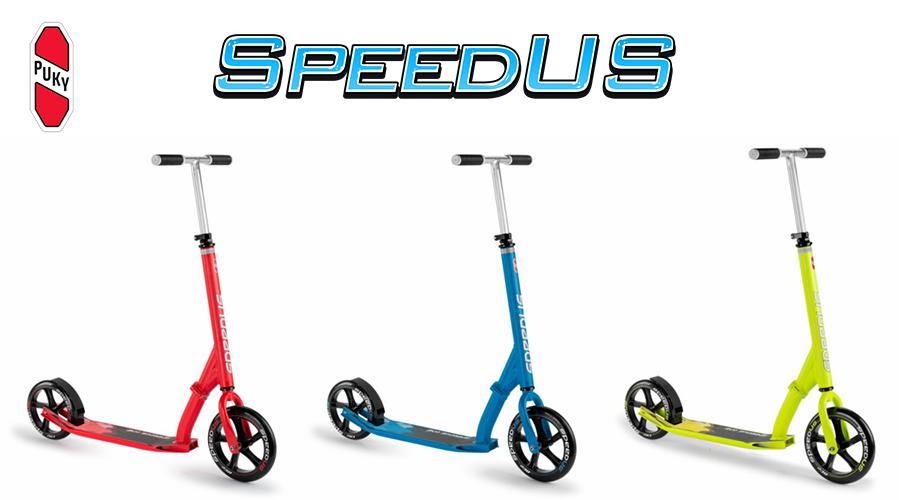 SpeedUS